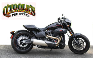 Used Harley Davidson® Motorcycles For Sale in Wurtsboro, NY