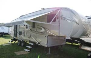 Jayco Eagle Travel Trailers For Sale in North and South