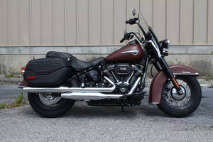 new harley-davidson® motorcycles for sale in charleston, sc | low