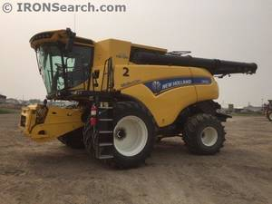 Pre-Owned Inventory | Robertson Implements