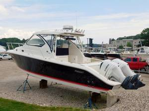 Current New Inventory | Yarmouth Boat Yard