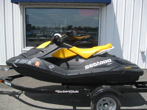Used and Pre-Owned Bayliner, Monterey, Scarab, Harris, Lund, Sea-Doo