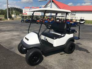 Used Electric Golf Carts For Sale Kodak Used Electric Golf