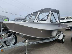New Aluminum Boats For Sale in Coos Bay near Eugene, Oregon near