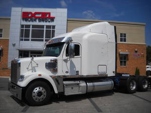 Trucks For Sale In Va >> Used Semi Trucks For Sale Va Nc Sc Used Heavy Truck Dealer