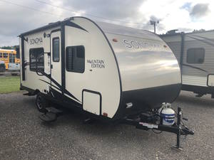 Used, Certified RVs at RV Station Online, OK