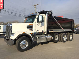 New Commercial Trucks and Semi Trucks for Sale