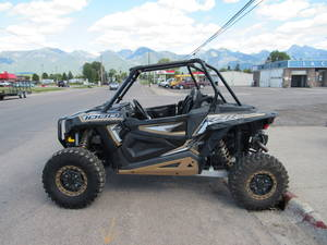 Pre-Owned Inventory   Montana Power Products