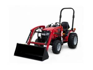 New Mahindra Tractors For Sale in Waco near Killeen & Corsicana, TX