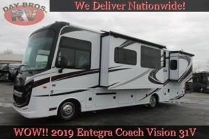 Entegra RVs For Sale near Louisville, KY | Entegra Motorhome Dealer