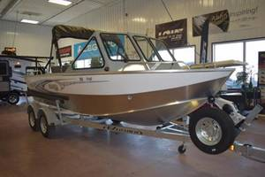 Hewescraft Boats For Sale | Edmonton, AB | Hewescraft Dealer