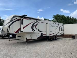 Phenomenal Pre Owned Inventory Rv Kountry Beutiful Home Inspiration Ommitmahrainfo