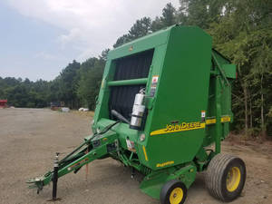 Pre-Owned Inventory | Spaulding Equipment Company
