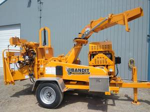 Bandit Industries Equipment For Sale   Spokane, WA   Bandit Dealer