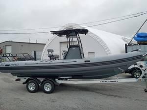 Zodiac Inflatables For Sale   Midland, Ontario   Zodiac Boat
