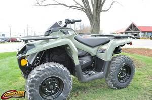 Atv Stores Near Me >> Can Am Outlander Atv Sales Near Milwaukee Wi