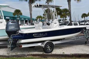 2020 Robalo 206 Cayman Jacksonville Beach Florida