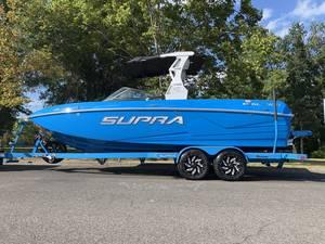 Supra® Boats For Sale | Portland, OR | Supra Boat Dealer