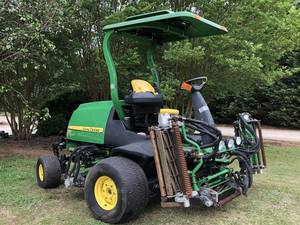Pre-Owned Inventory   Greenville Turf & Tractor