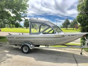 Pre-Owned Inventory | Idaho Marine
