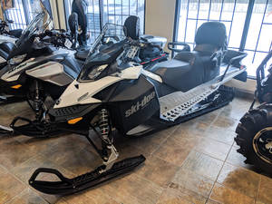 Current Inventory list of Can-Am, Ski-Doo, Sea-Doo, Scarab boats