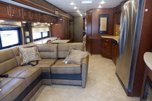 Used Class A Diesel Motorhomes For Sale in Ohio | RCD RV