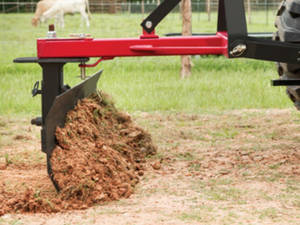 Mahindra Implements For Sale | Jacksonville FL | Mahindra Attachments