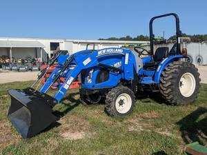 Used Tractors For Sale In Missouri Used Tractor Dealer