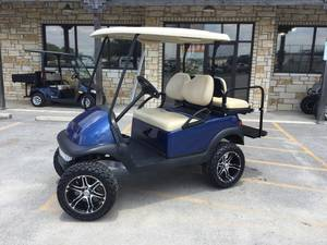 Pre Owned Inventory Golf Cars Of Texas