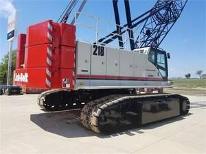 Link-Belt Cranes For Sale   Des Moines IA   Link-Belt Crane Sales