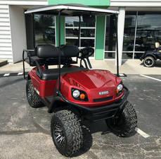 New Golf Carts For Sale in Kentucky | Golf Cart Dealer