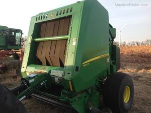 Baler For Sale | Kansas | John Deere Balers