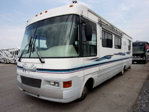 Used RVs For Sale in Elkhart, Indiana | Used RV Dealer
