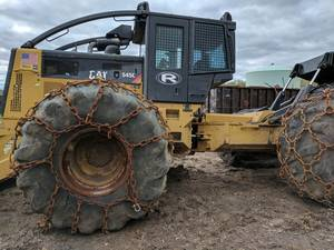 Pre-Owned Inventory | CJ Logging Equipment