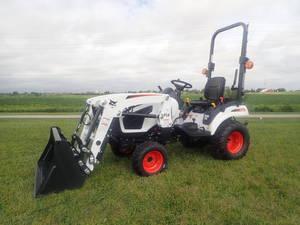 Bobcat® Equipment For Sale   Pennsylvania & Maryland