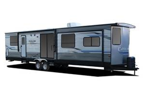 Current New Inventory | Seguin RV