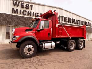 Current New Inventory | West Michigan International