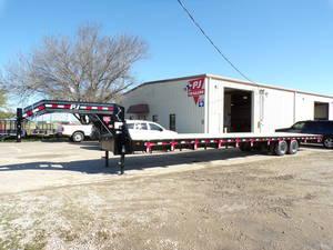 Trailers on Clearance | Happy Trailer Sales | Trailer Dealer