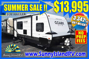 Used RVs For Sale Near Chicago, IL | Used RV Dealer