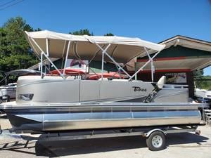 Tahoe Pontoon Boats For Sale Near Atlanta Georgia Tahoe