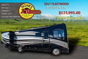 Motorhomes For Sale in Tracy near Livermore, Santa Cruz, and