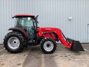 Mahindra Equipment For Sale | Spokane, WA | Mahindra Dealer