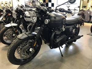 Triumph Motorcycles for sale in Moncton, near Charlottetown