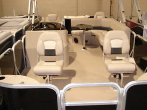 Pontoons for Sale | Coeur d'Alene, ID | Specialty Recreation