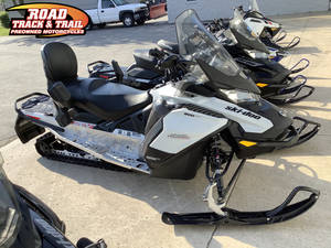 Pre Owned Ski Doo Snowmobiles For Sale Near Milwaukee Wi Road Track Trail