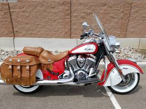 All Inventory | Indian Motorcycle® Albuquerque
