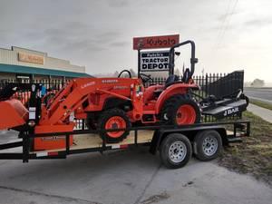 Farm Equipment Package Deals | St  Augustine, FL | Farm