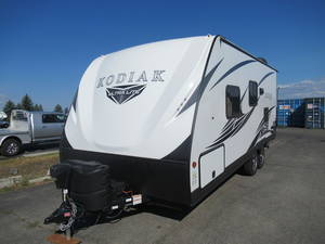 Quality Used RVs for Sale near Coeur d'Alene | RVs Northwest