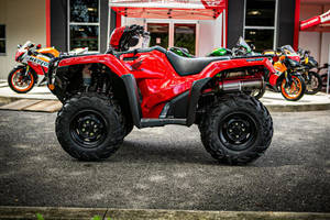 ATVs For Sale | Davie, FL | Four Wheeler Dealer