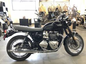 Triumph Motorcycles For Sale In Moncton Near Charlottetown New